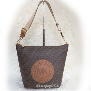 ‼️PRICE FIRM‼️NWT Michael Kors Fulton Sport Bag